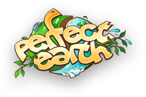 Perfect Earth - Logo